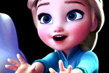 Princesses & contes de fées