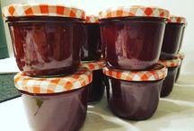 Marmelade und anderes selber machen