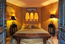 Beautiful Bedrooms / A collection of pictures of bedroom interiors from properties for sale in Marbella