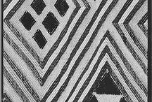 african textils