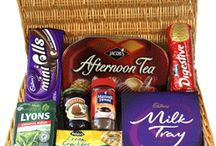 Fabulous Food Gift Baskets / Our selection of Irish Food Gift Baskets