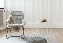 møbler/rom