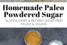 paleo ingredients