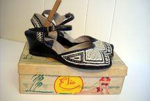 mexikói cipők