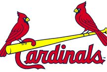 Cardinals / by Taylor Strope