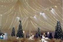 Winter Wedding / by Newport Tent Company