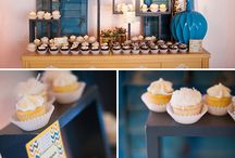 Party Inspiration  / by The Sweet Iced Tea Soiree