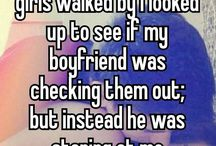 Whisper / Whisper pics that made me laugh, cry or something between