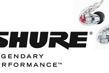 Best Shure In-Ear Headphones / Shure headphones offer a sonic experience like no other, with their world-class, precision headphones! Some of the best headphones for sound isolation. Shure precision headphones headphones are some of the best in the market.