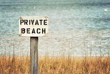 Beach love / by Teresa Ames