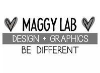 ★ARTWORKS - MAGGY LAB★ / https://www.artfinder.com/maggylab