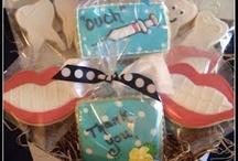 cookies / by Barb Spidel