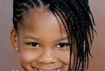 Beauty for Black Girls