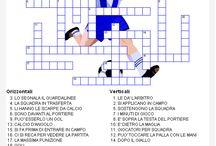 Quiz-cruciverba- indovinelli
