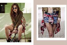 Fashion Photography by Emre Bezikoğlu / Emre Bezikoğlu by Lallo