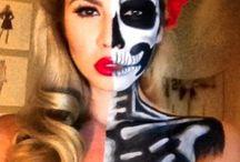 Halloween & Carnival