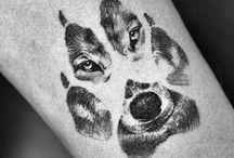 dövme / en etkileyici dövmeler