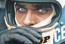 FRANCOIS CEVERT / PILOTO FRANCES F1 DECADA 1970 - FOTOS-NOTICIAS E VIDEOS
