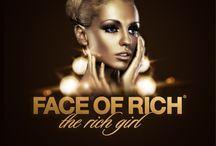 Face of RICH / Du möchtest DER Shootingstar unserer neuen Rich-Werbekampagne werden? Dann zeig uns, welches Talent in Dir steckt, dass Du unbedingt vor die Kamera gehörst und bewirb dich per Foto oder Video als The Face of Rich.