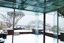 Paris Glass Box / More on our new website www.santambrogiomilano.com