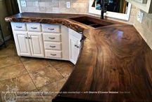 Lovely Interior - Kitchen