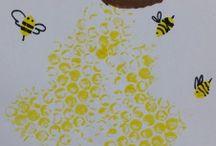 Bienenführung