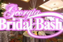 The Bridal Bash / Georgia Bridal Bash is Central Georgia's premier wedding expo  produce by Oh Brides Wedding Magazine / by Oh-Brides Wedding Magazine