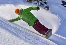 SNOWBOARD PHOTO's