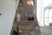 vianočne stromčeky
