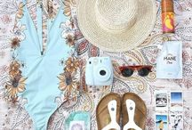 What to bring to the beach!