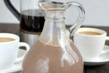 Coffee / Coffee Recipes