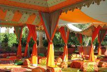 Party Tents. / by ~ Evenium ~