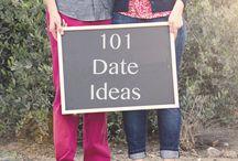Date ideas <3
