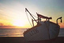 Suffolk Sunrise/Sunset / Beautiful Sunsets in Suffolk   www.bestofsuffolk.co.uk