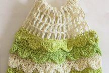 Crochet / by Geraldine Urioste