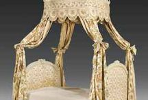 18th century style / Mostly French or Gustavian / by Cynthia Lambert