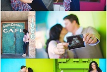 Photography ~ Maternity poses