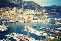 Monaco Montecarlo / The best place