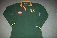 South Africa Springboks RU shirts - Classic Rugby shirts / South Africa Springboks Rugby Union shirts on website www.classicrugbyshirts.com