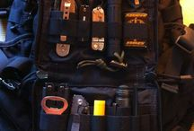 Cool Bug out bags