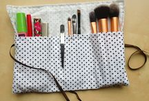Trousse à maquillage