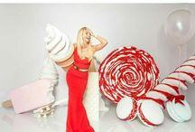 фотосесия роз