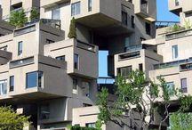Urbanism / Architecture