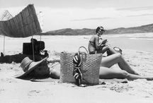 Beach Girl Chic / by Toni Henard McCadden