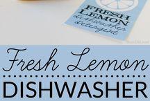 Uses for the lemon tree
