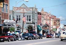 The City of Red Lodge, Montana