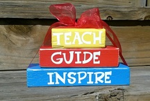 Gift Ideas / by Jenn N Mark Kuhn