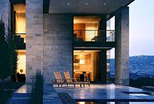 Modern otthonok