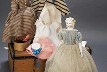 Dolls Parian