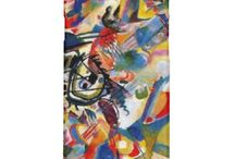 Abstract Art iPhone 6 Cases